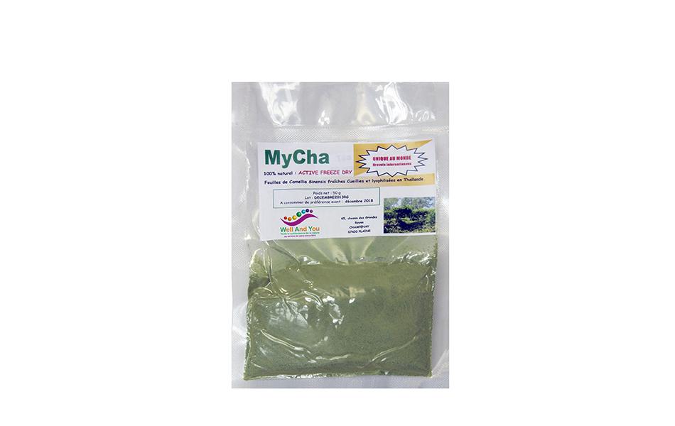MYCHA-SACHET