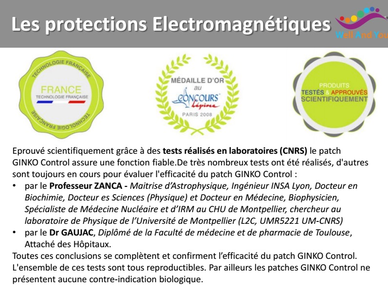 Protections ondes 3
